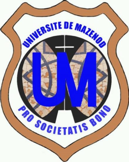 Université De Mazenod